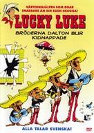 """Lucky Luke"" - Swedish Movie Cover (xs thumbnail)"