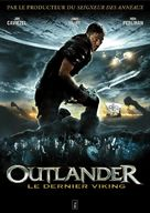 Outlander - French Movie Cover (xs thumbnail)