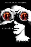 Disturbia - Movie Poster (xs thumbnail)