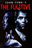 The Fugitive - VHS cover (xs thumbnail)