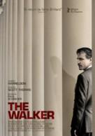 The Walker - Swedish poster (xs thumbnail)