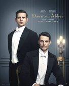Downton Abbey - Spanish Movie Poster (xs thumbnail)
