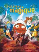 The Magic Pudding - French poster (xs thumbnail)