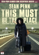 This Must Be the Place - Norwegian DVD cover (xs thumbnail)