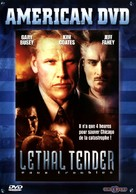 Lethal Tender - Movie Cover (xs thumbnail)