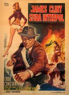 Cartes sur table - Italian Movie Poster (xs thumbnail)