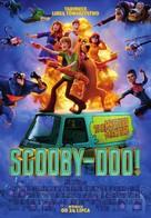 Scoob - Polish Movie Poster (xs thumbnail)