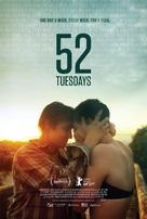 52 Tuesdays - Movie Poster (xs thumbnail)
