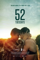 52 Tuesdays - Movie Poster (xs thumbnail)