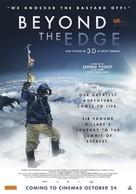 Beyond the Edge - Australian Movie Poster (xs thumbnail)