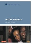 Hotel Rwanda - German DVD movie cover (xs thumbnail)