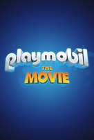 Playmobil: The Movie - Logo (xs thumbnail)
