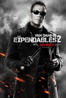The Expendables 2 - Movie Poster (xs thumbnail)