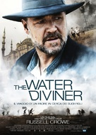 The Water Diviner - Italian Movie Poster (xs thumbnail)