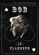 Bob le flambeur - DVD cover (xs thumbnail)