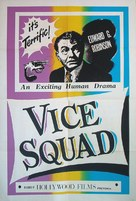Vice Squad - South African Movie Poster (xs thumbnail)