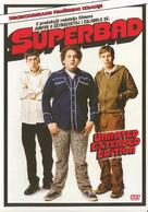 Superbad - Croatian Movie Cover (xs thumbnail)