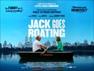 Jack Goes Boating - British Movie Poster (xs thumbnail)