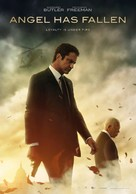 Angel Has Fallen - International Movie Poster (xs thumbnail)