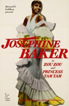 Zouzou - Re-release poster (xs thumbnail)