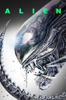 Alien - Video on demand movie cover (xs thumbnail)