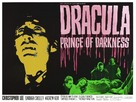 Dracula: Prince of Darkness - British Movie Poster (xs thumbnail)