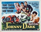 Johnny Dark - Movie Poster (xs thumbnail)