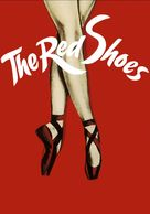 The Red Shoes - Movie Cover (xs thumbnail)
