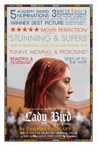 Lady Bird - British Movie Poster (xs thumbnail)