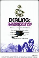 Dealing: Or the Berkeley-to-Boston Forty-Brick Lost-Bag Blues - Movie Poster (xs thumbnail)