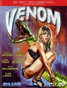 Venom - Blu-Ray cover (xs thumbnail)