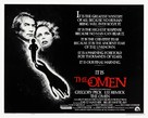 The Omen - Movie Poster (xs thumbnail)