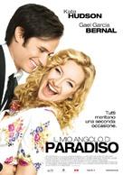 A Little Bit of Heaven - Italian Movie Poster (xs thumbnail)