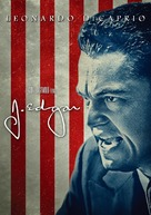 J. Edgar - Hungarian DVD cover (xs thumbnail)
