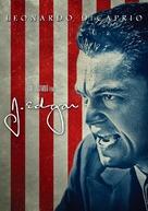 J. Edgar - Hungarian DVD movie cover (xs thumbnail)