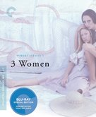 3 Women - Blu-Ray movie cover (xs thumbnail)