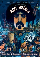 200 Motels - Movie Cover (xs thumbnail)