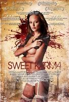 Sweet Karma - Movie Poster (xs thumbnail)