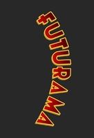 """Futurama"" - Logo (xs thumbnail)"