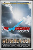The Concorde: Airport '79 - Movie Poster (xs thumbnail)