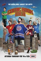"""Comic Book Men"" - Movie Poster (xs thumbnail)"