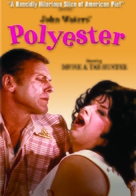 Polyester - DVD cover (xs thumbnail)