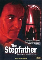 The Stepfather - Danish Movie Cover (xs thumbnail)