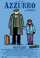 Azzurro - Italian Movie Poster (xs thumbnail)