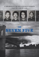 The Seven Five - Movie Poster (xs thumbnail)