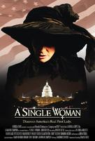 A Single Woman - Movie Poster (xs thumbnail)