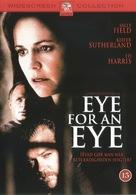Eye for an Eye - Danish DVD cover (xs thumbnail)