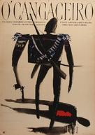 O Cangaceiro - Polish Movie Poster (xs thumbnail)