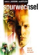 Changing Lanes - German DVD movie cover (xs thumbnail)