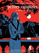 Petites coupures - French Movie Poster (xs thumbnail)
